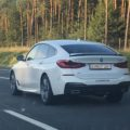 BMW 6 Series GT live photos 3 120x120