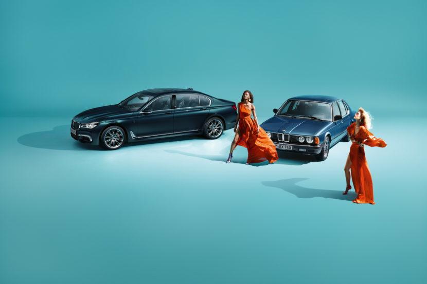 BMW 7 Series Edition 40 Jahre 04 830x553