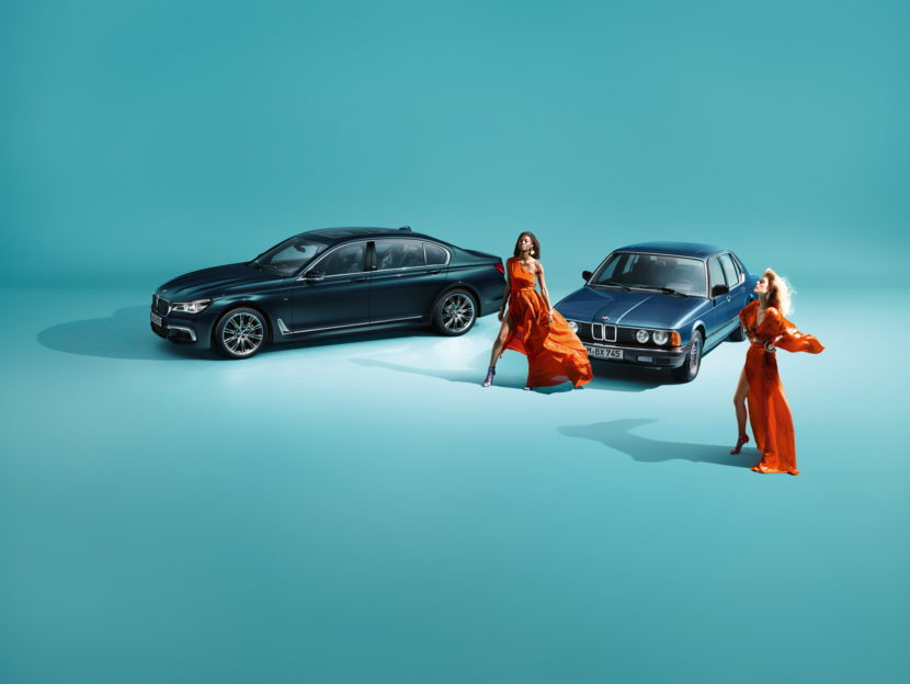 BMW 7 Series Edition 40 Jahre 04 830x624
