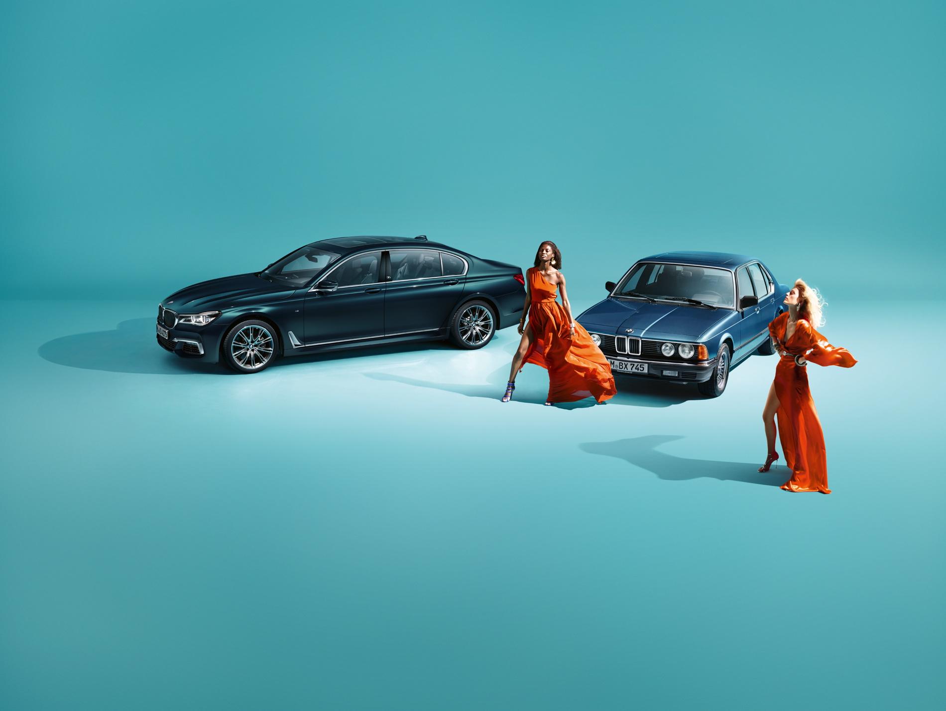 BMW 7 Series Edition 40 Jahre 04