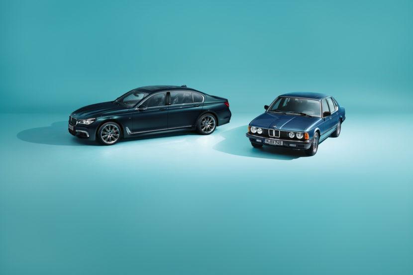 BMW 7 Series Edition 40 Jahre 05 830x553