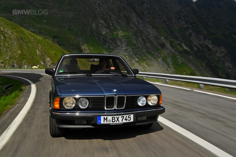 BMW E32 7 Series Romania 39 830x553