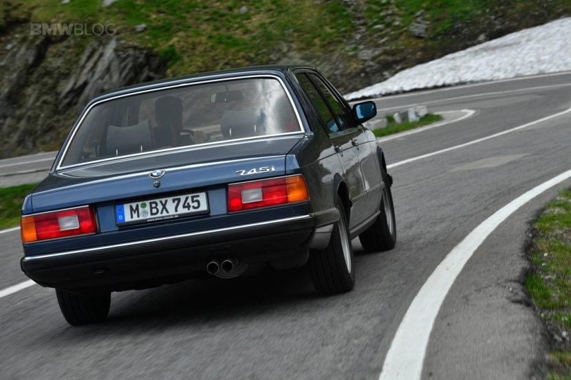 BMW E32 7 Series Romania 51 830x553