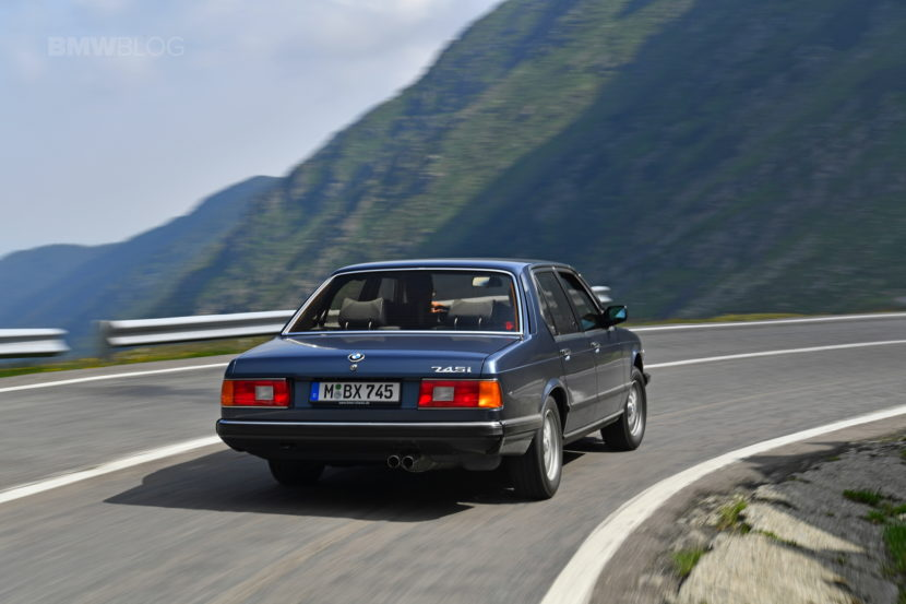 BMW E32 7 Series Romania 59 830x553