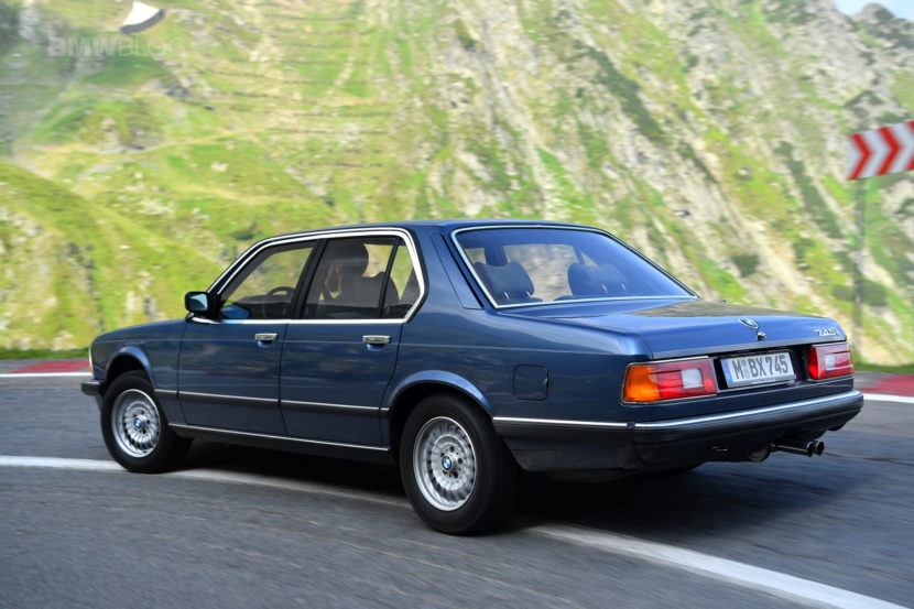 BMW E32 7 Series Romania 67 830x553