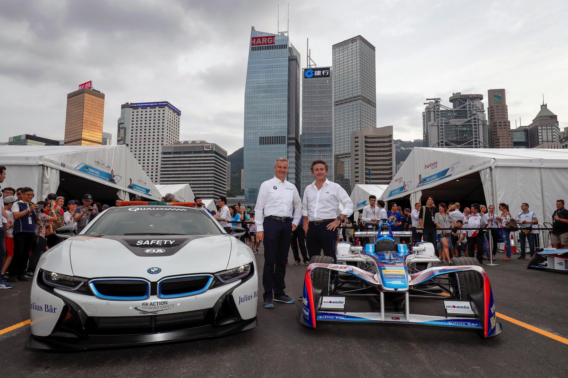 BMW Formula E 2018 02