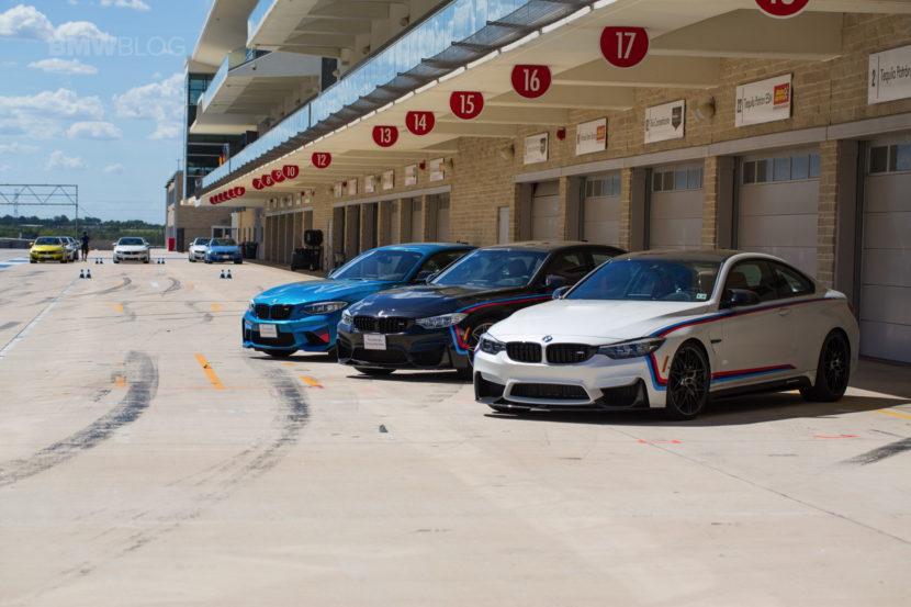 BMW M Track Days Austin 2017 39 830x553