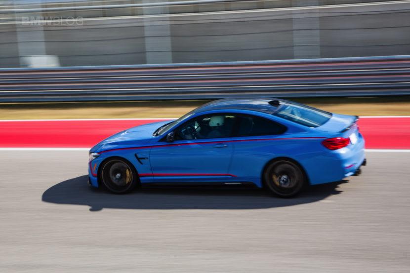BMW M Track Days Austin 2017 48 830x553