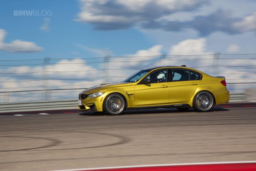 BMW M Track Days Austin 2017 51 830x553