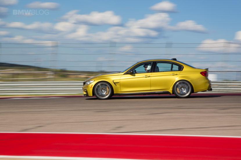 BMW M Track Days Austin 2017 55 830x553
