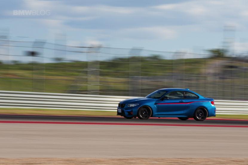 BMW M Track Days Austin 2017 70 830x553