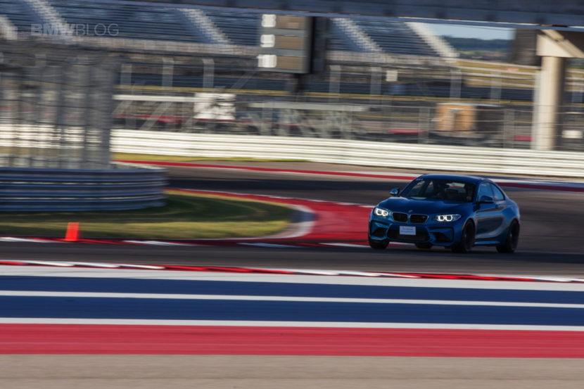BMW M Track Days Austin 2017 98 830x553