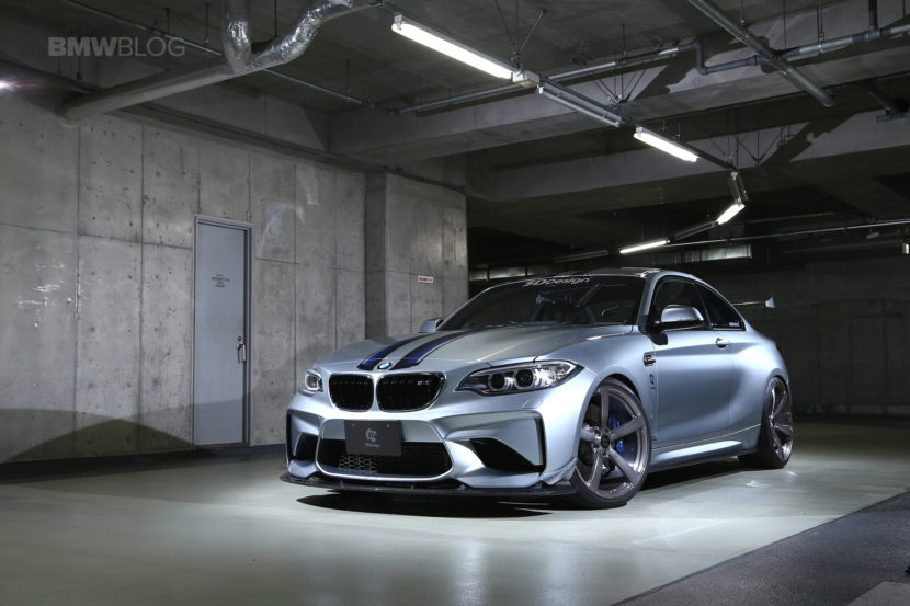 BMW M2 3D Design 06 830x553