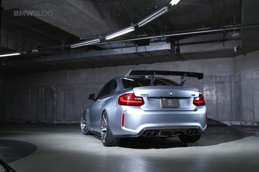 BMW M2 3D Design 07 830x553