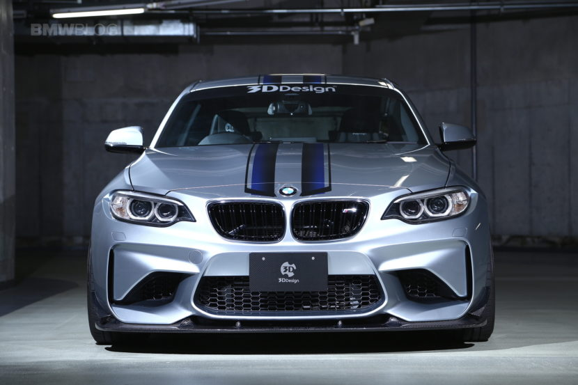 BMW M2 3D Design 08 830x553