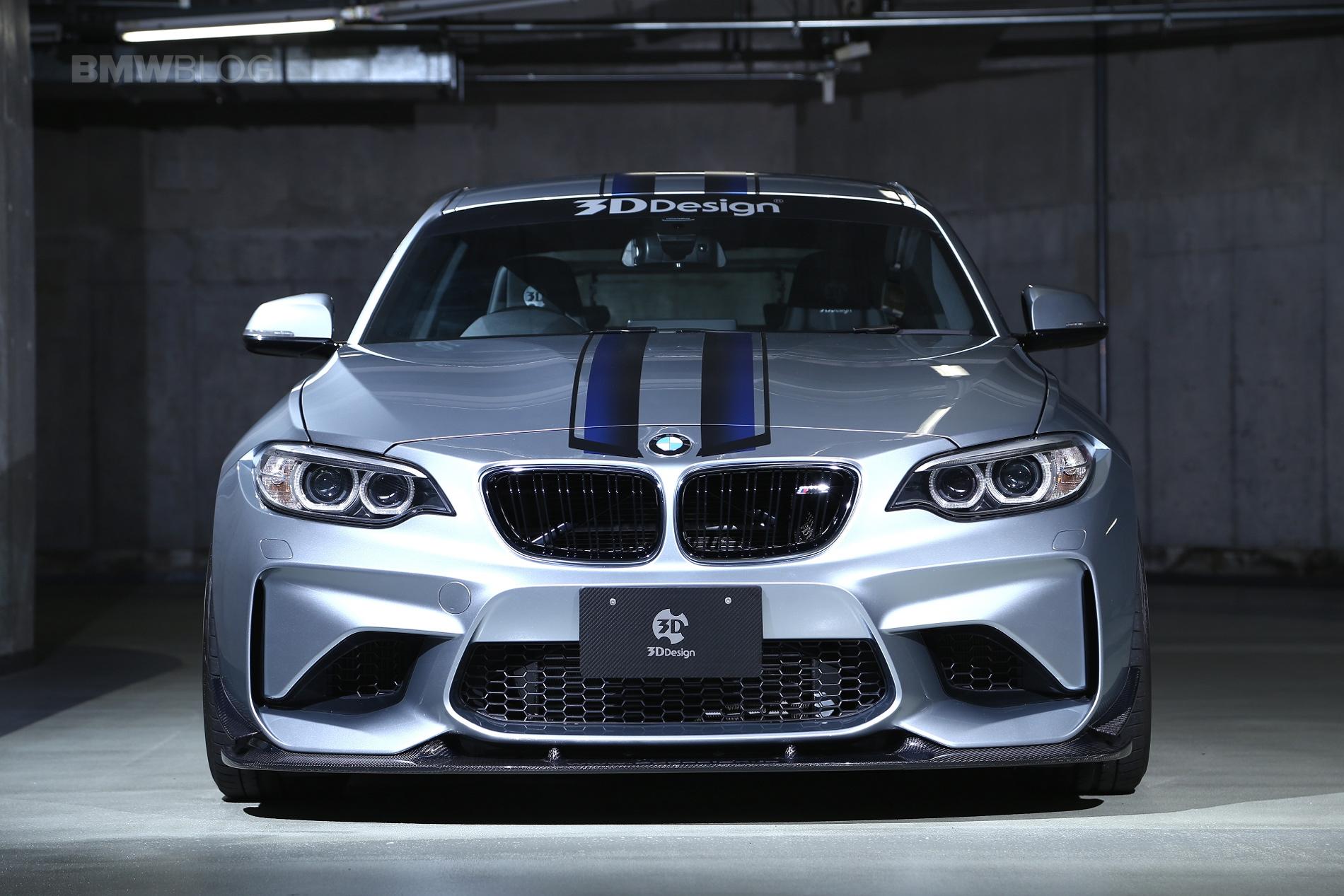 BMW M2 3D Design 08