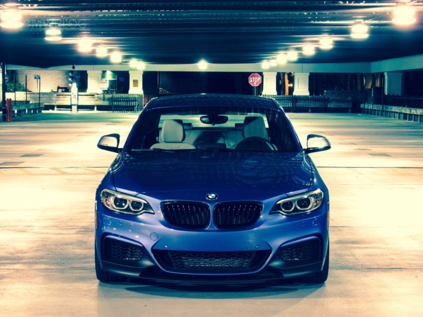 BMW M240i Coupe Test Drive Review 03 830x623