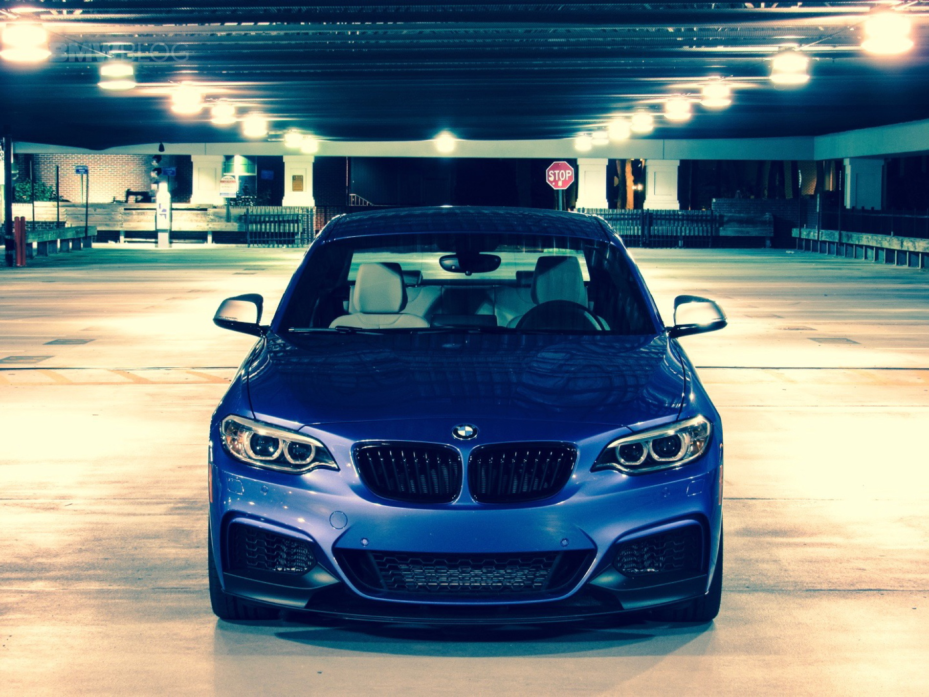 BMW M240i Coupe Test Drive Review 03