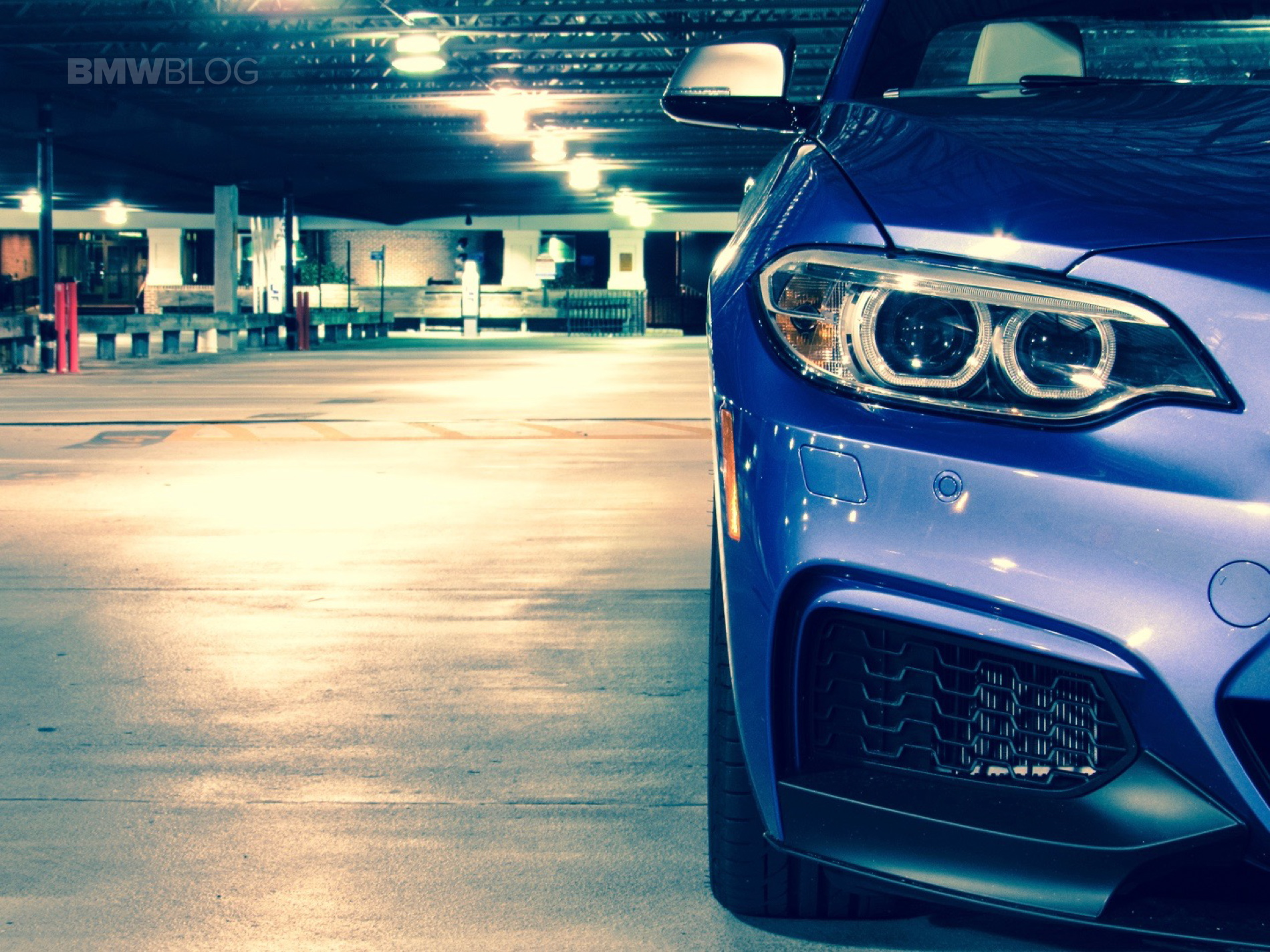 TEST DRIVE 2017 BMW M240i Should you it over an M2