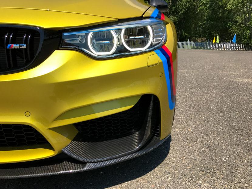 BMW M3 M Performance 18 830x623