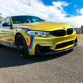 BMW M3 M Performance 26 120x120