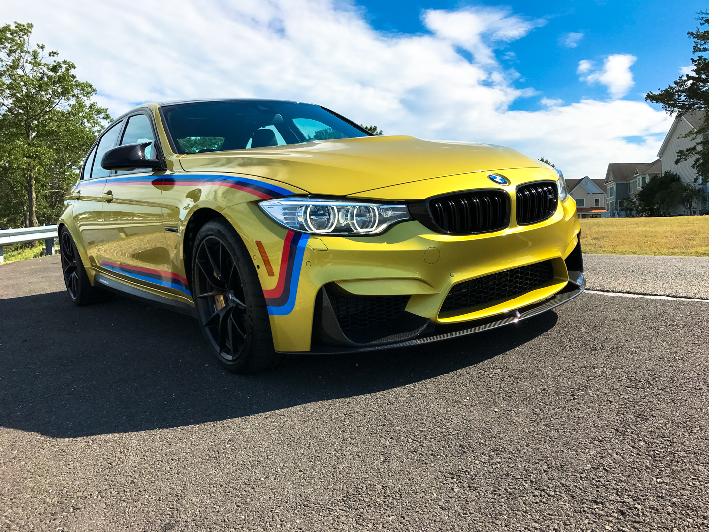 BMW M3 M Performance 26