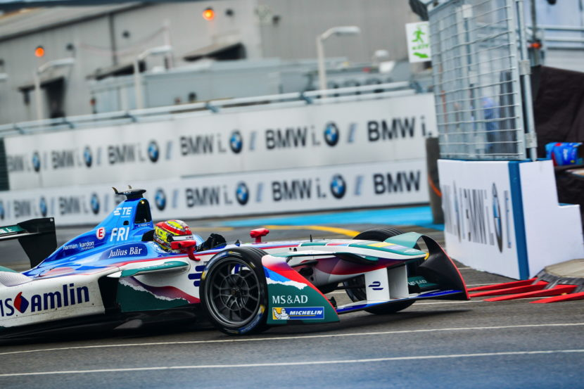 BMW MS Amlin Andretti NYC 09 830x553