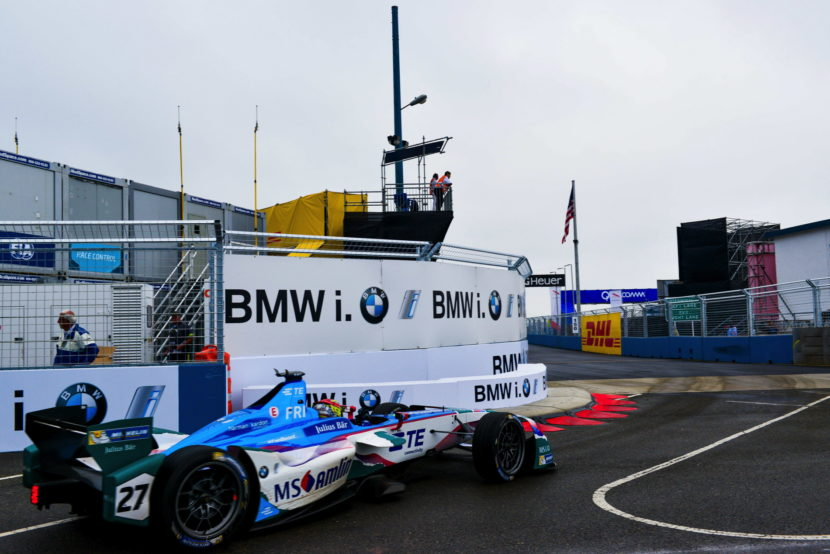 BMW MS Amlin Andretti NYC 11 830x554