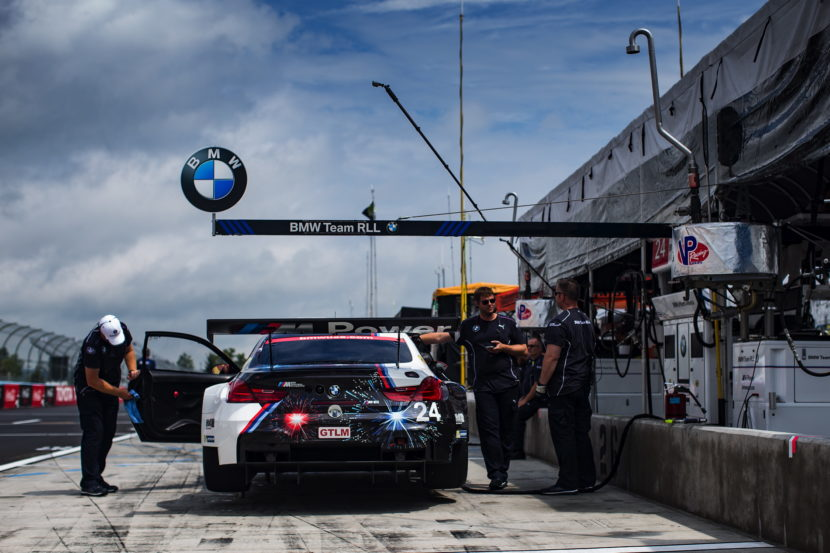 BMW Team RLL Sahlens Six Hours of The Glen 06 830x553