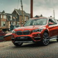 BMW X1 Orange Edition 08 120x120