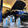 BMW X3 oil change 01 120x120