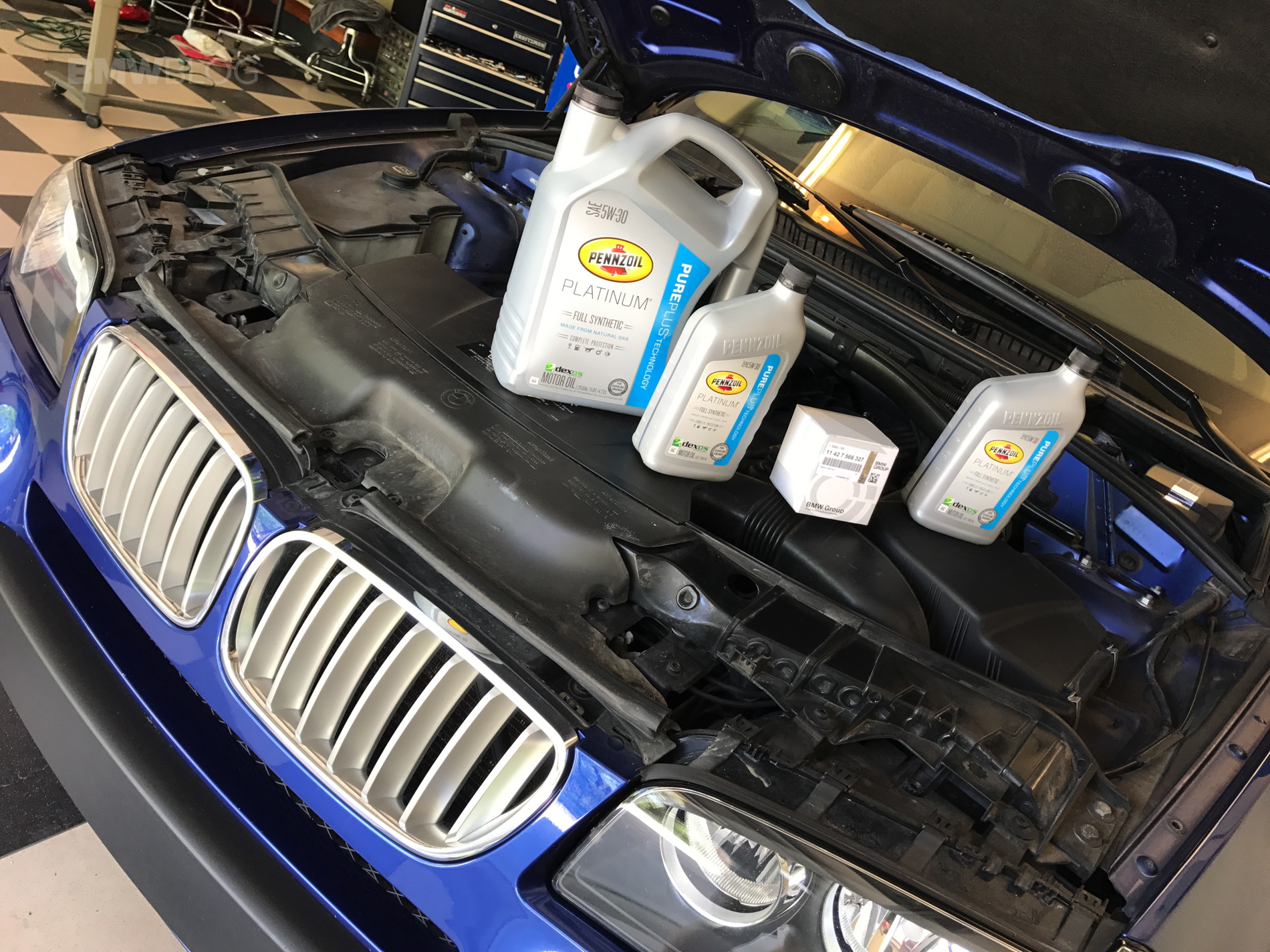 change am seattle oil bmw repair photo may