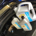 BMW X3 oil change 05 120x120