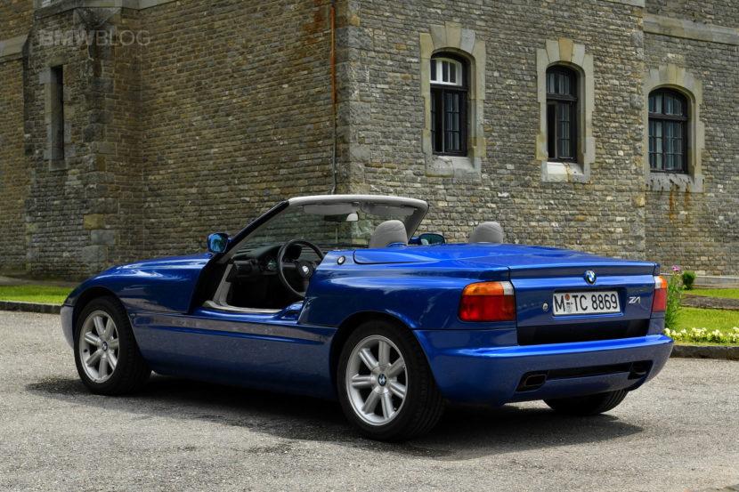 BMW Z1 Romania 41 830x553