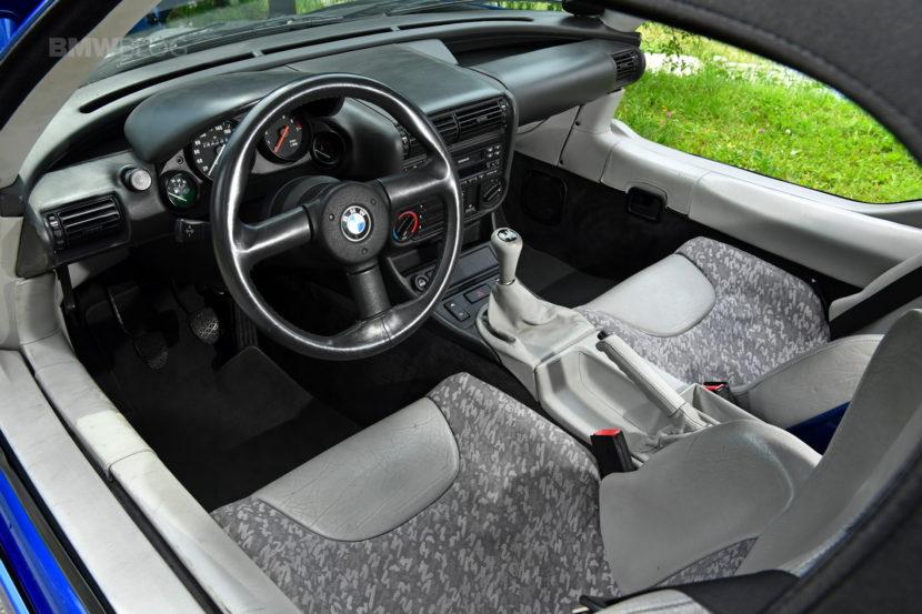 BMW Z1 Romania 44 830x553