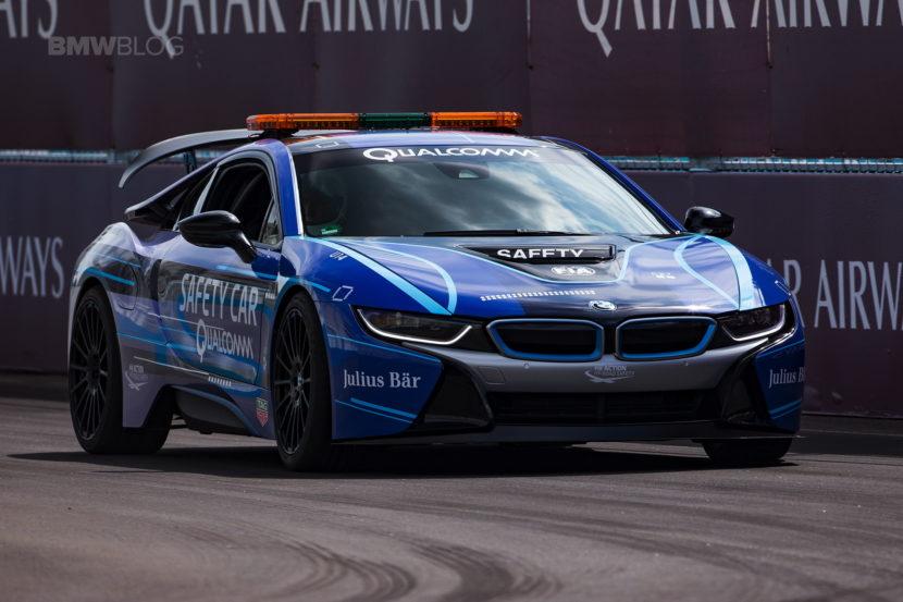 BMW i8 Safety Car 2017 03 830x553