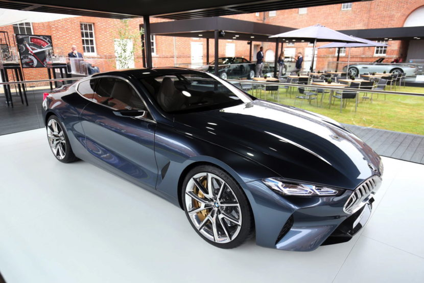 Goodwood BMW 8 Series Concept 03 830x553
