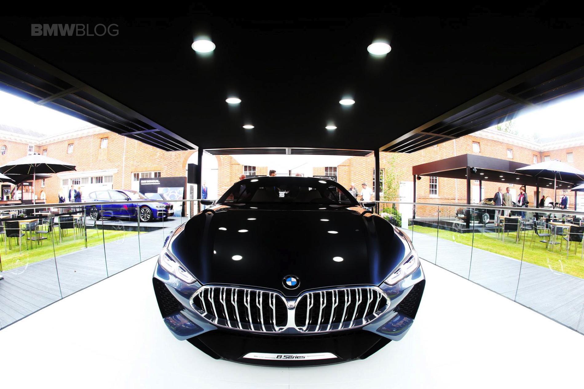 Goodwood BMW 8 Series Concept 11