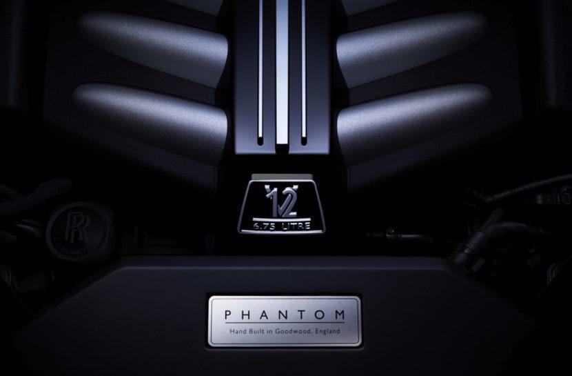 New Rolls Royce Phantom 08 830x545