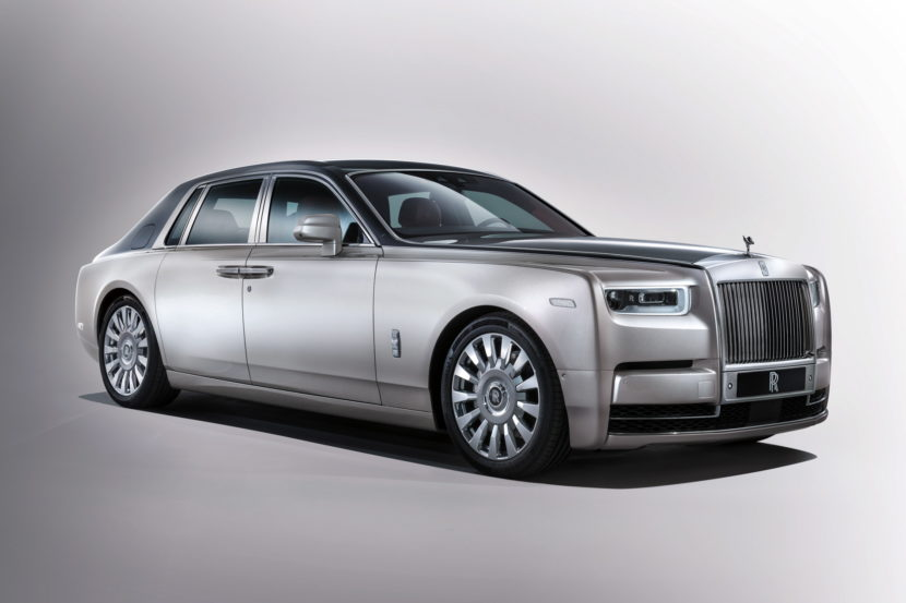 New Rolls Royce Phantom 17 830x553