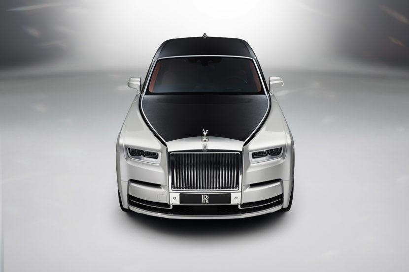 New Rolls Royce Phantom 18 830x553