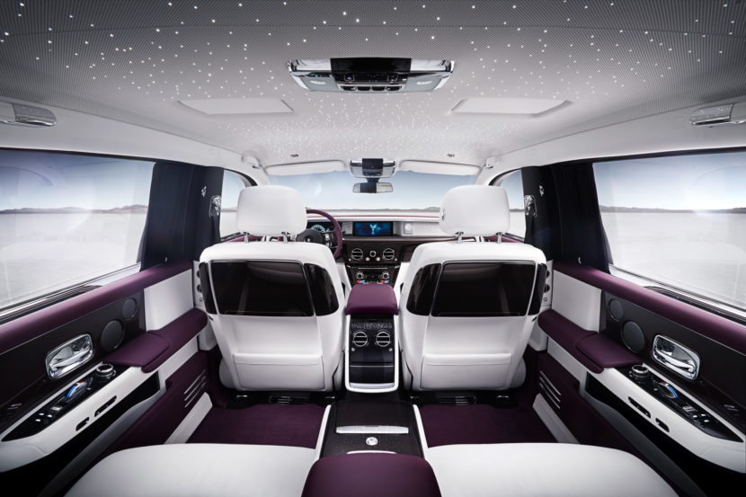 New Rolls Royce Phantom 24 830x553