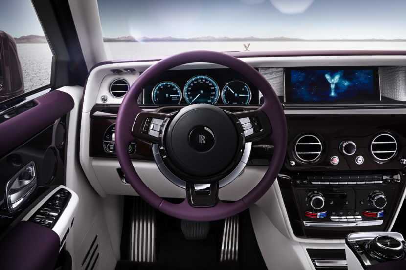New Rolls Royce Phantom 26 830x553