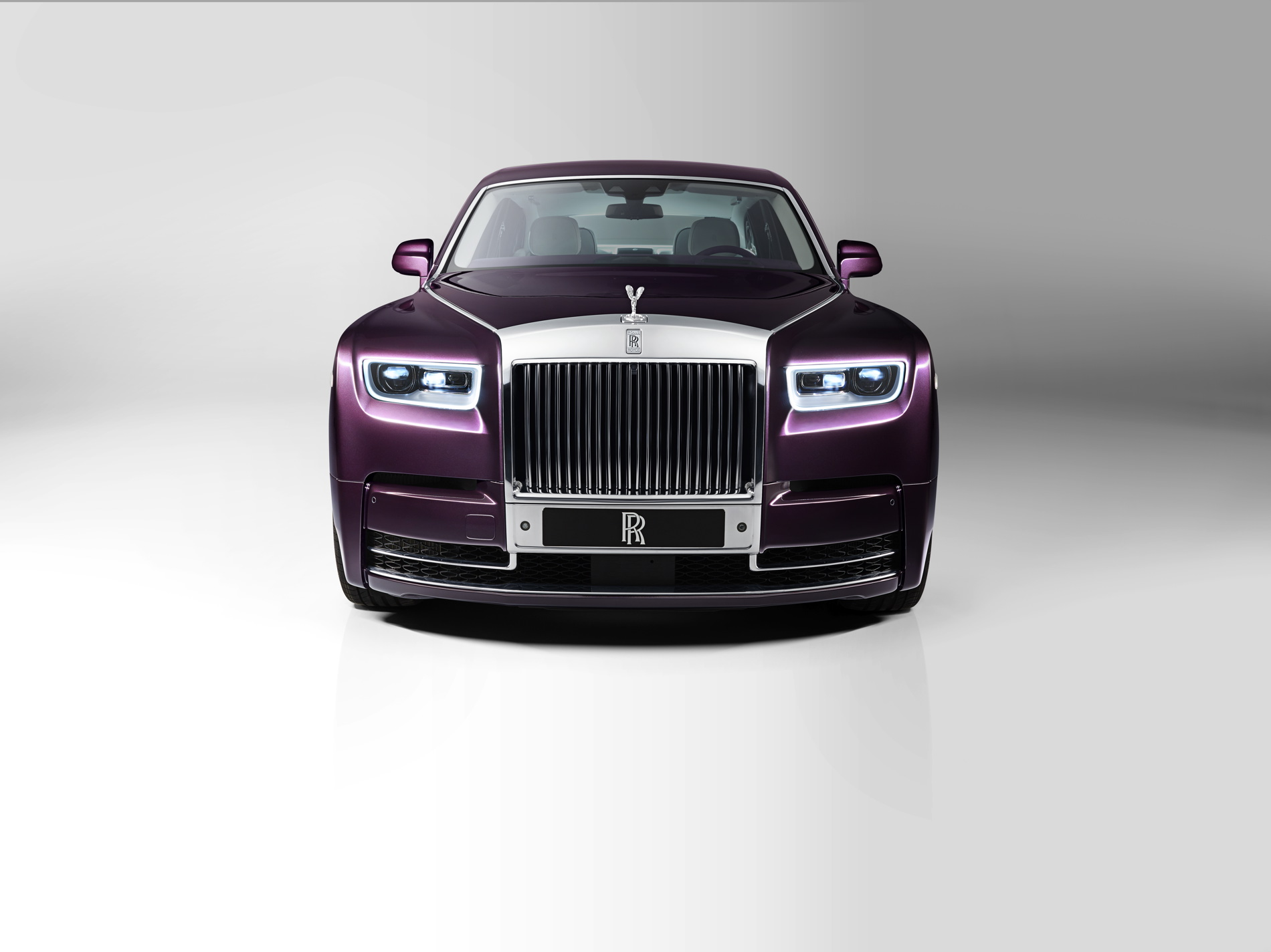 New Rolls Royce Phantom Extended Wheelbase 02
