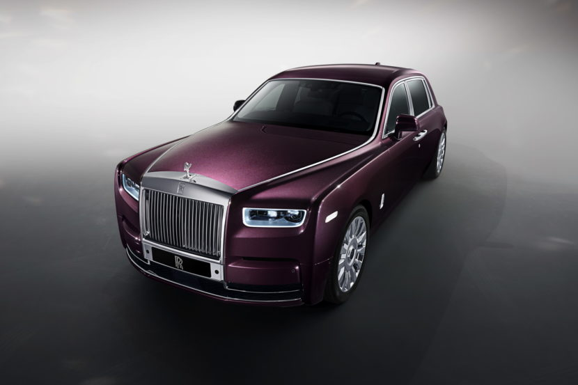 New Rolls Royce Phantom Extended Wheelbase 06 830x553