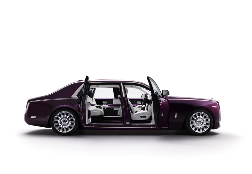 New Rolls Royce Phantom Extended Wheelbase 10 830x574
