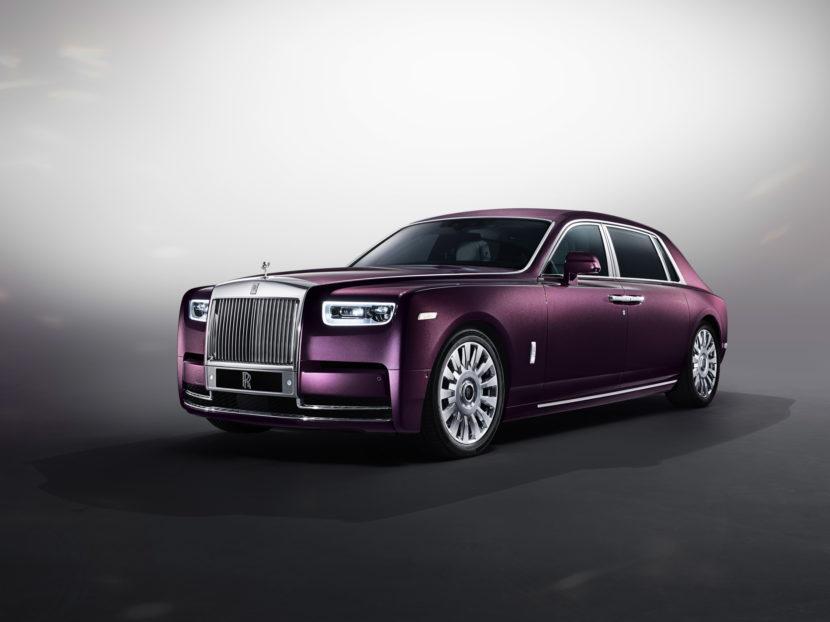 New Rolls Royce Phantom Extended Wheelbase 14 830x622