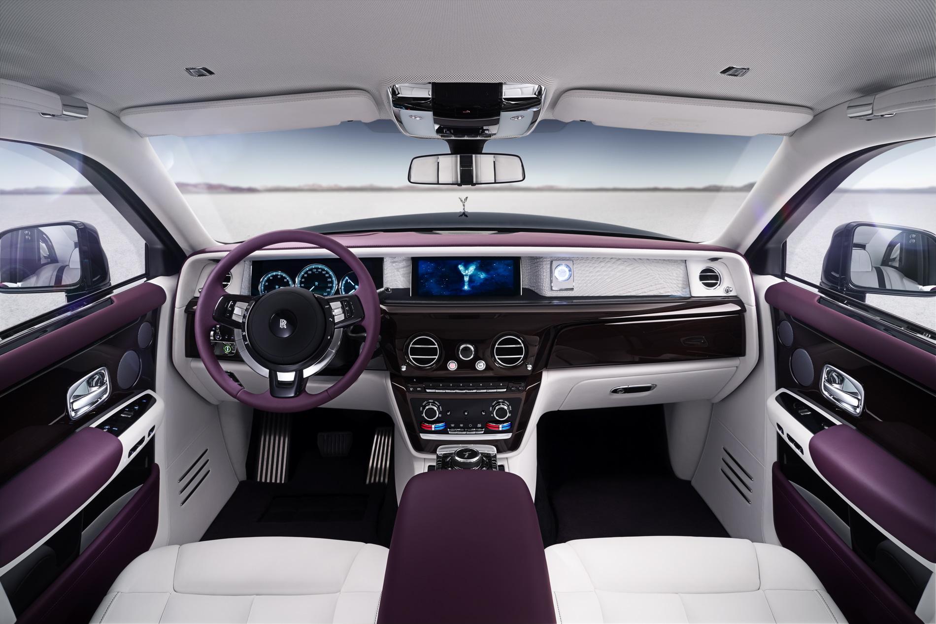 New Rolls Royce >> New Rolls Royce Phantom Extended Wheelbase Photo Gallery