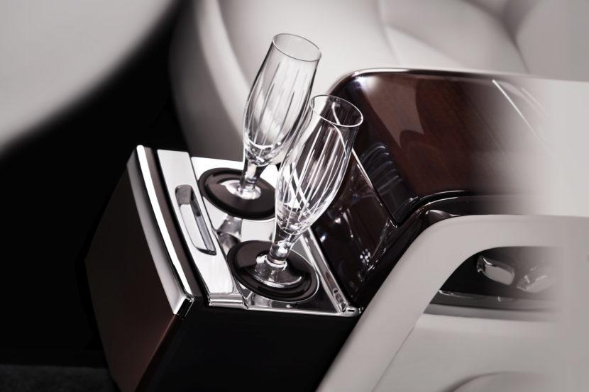 New Rolls Royce Phantom Extended Wheelbase 47 830x553