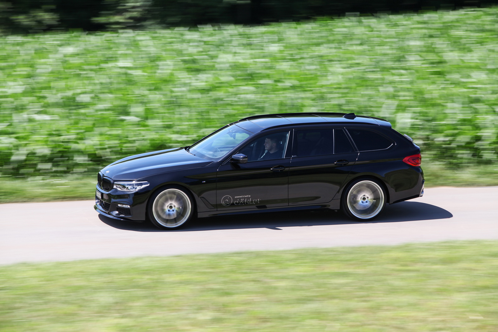 bmw 5 series touring g31 dahler tuning 19